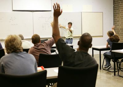 On site safety training classes conducted at your location