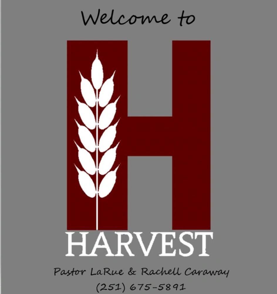 Welcome To Saraland Al: Harvest