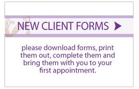 click the image to download new client intake forms