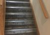 Jersey Flooring commercial stain free carpet & Stair nosing's