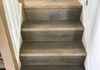 Haro staircase designed and made by Gary Mourant
