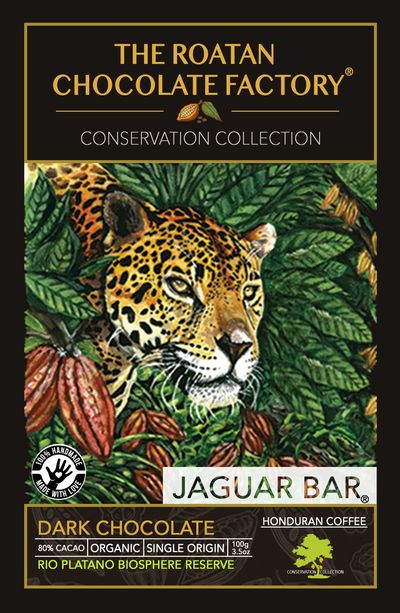 Jaguar Bar