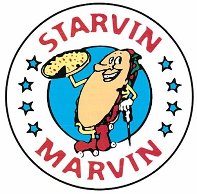Starvin Marvin Pizza & Subs