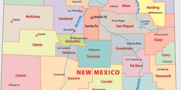 New Mexico Bankruptcy