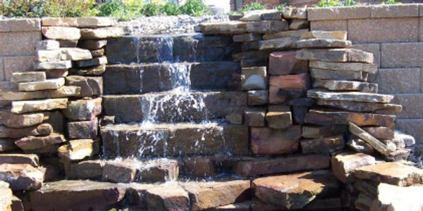 Landscaping Sioux Falls