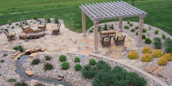 Landscaping Contractor Sioux Falls