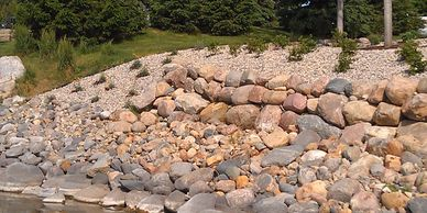 Sioux Falls Landscape Installation