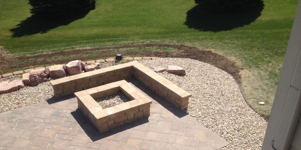 Sioux Falls Landscaping Contractor