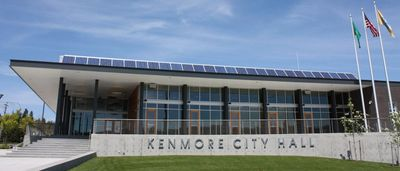 City of Kenmore -City Hall