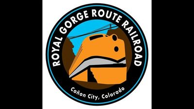 Historic Royal Gorge Route Railroad