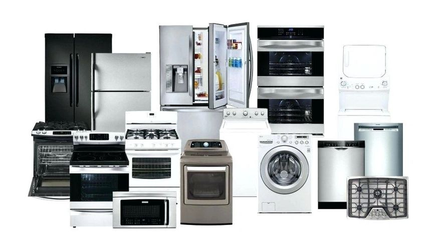 Appliance Spares