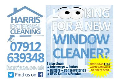 Window cleaner cleaning liverpool