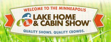 Visit Loon Architects at the lake home & cabin show