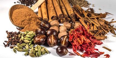 Organic Spices Indonesia of Brazspice Spices International