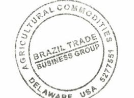 Brazil trade Business Group/ Braspice Logo