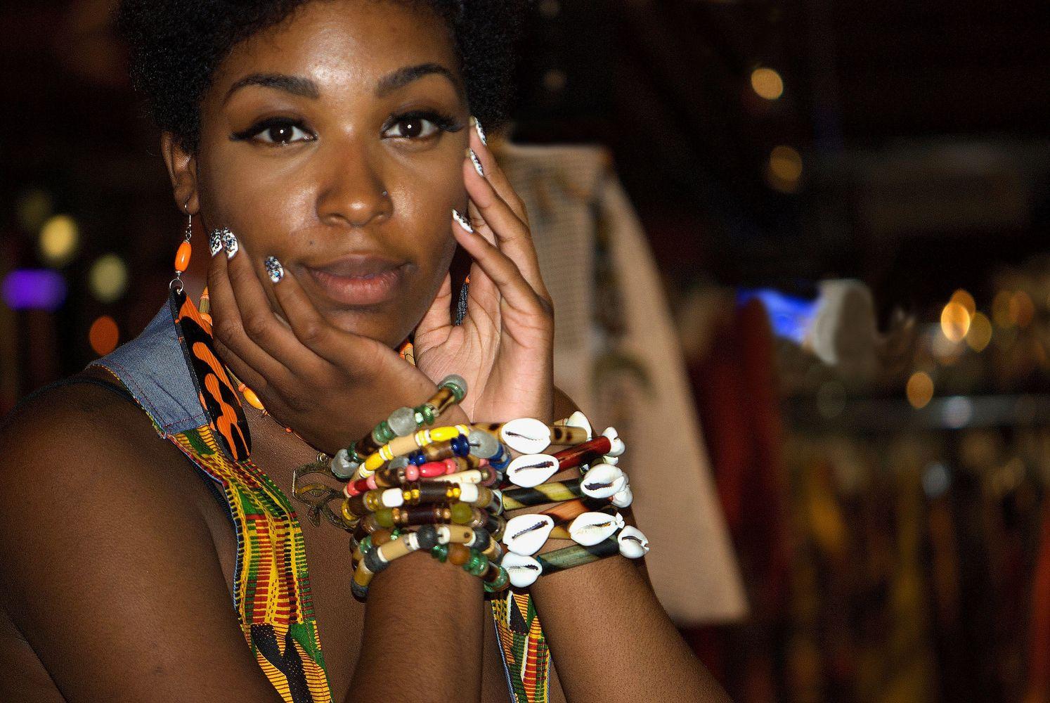 BAMBOOZLE - Jewelry Designer, Jewelry, Bamboozle