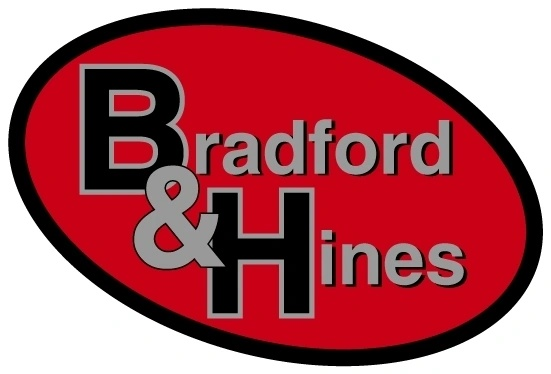 Bradford and Hines Custom Metal Fabrication Inc.
