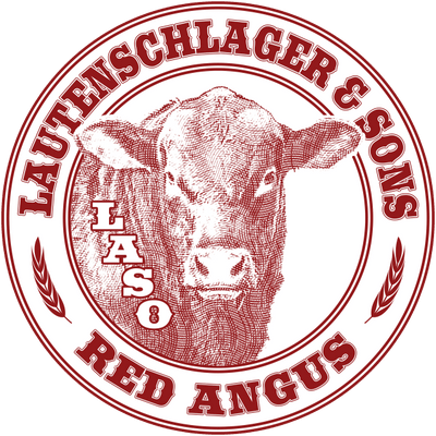 Lautenschlager & Sons Red Angus