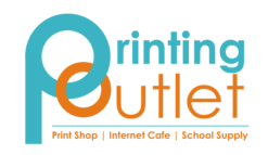 Printing Outlet