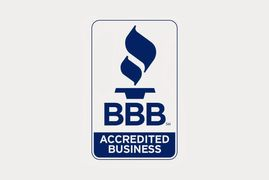 We have been Members of the  BBB