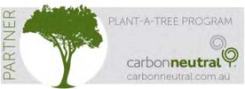 Wardlaw Welding & Construction are a proud partner of the Plant-a-Tree Program with Carbon Neutral