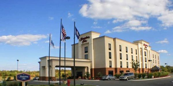 Hampton Inn Farmville