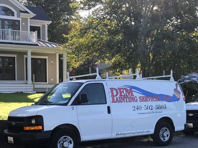 Residential Painting Service,Commercial Painting Service,Pressure Wash,Kitchen Cabinet, Annapolis MD