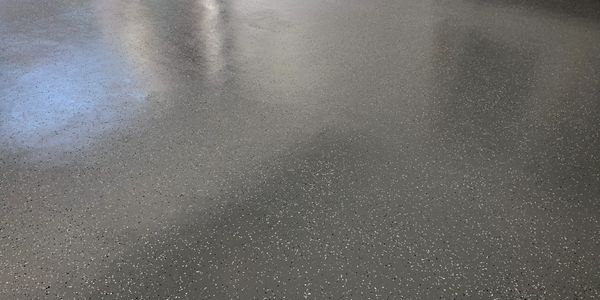 Residential and Commercial Garage Floors Service Annapolis, MD