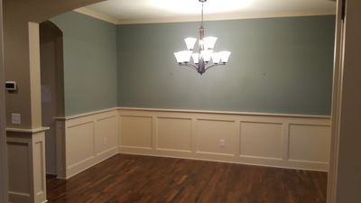 Home renovation, remodeling, trim carpenter, finish carpenter, wainscoting, crown molding,