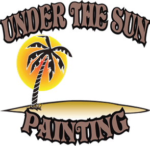 Under The sun painting