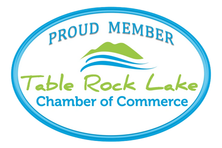 Proud Member of the Table Rock Lake Chamber of Commerce!