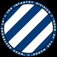 3rd Infantry Division