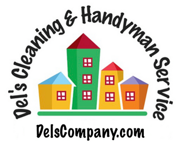 Del's Cleaning and Handyman Service DelsCompany.com