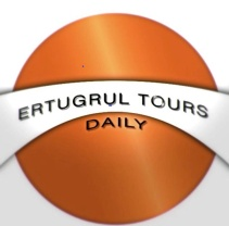 Best Ertugrul Tour Company for 3 years back to back