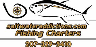 Saltwater Addictions Sport Fishing Charters