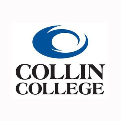Collin County community college information.