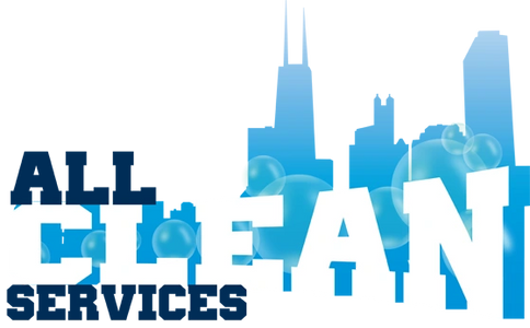 All CLEAN SERVICES,LLC logo