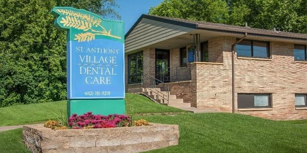 Convenient location near St. Anthony Village, Northeast Minneapolis, Roseville, and Columbia Heights