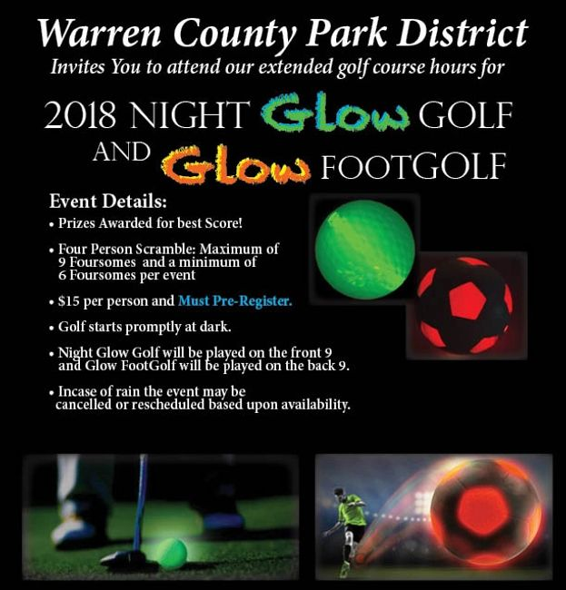 To register for additional information please call WARREN COUNTY ARMCO PARK at 513-695-3986