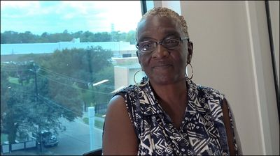 Meet Veria Steptoe, Resource Coordinator, for The Next Move Re-entry Program.