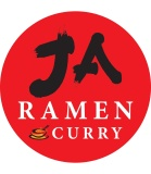 JA RAMEN•CURRY