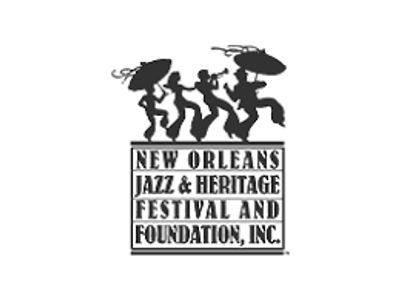 """Songs of the Earth"" sponsored by a generous grant from the New Orleans Jazz & Heritage Foundation"