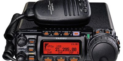 Yaesu FT-857D 100W All-Band Multi-Mode Mobile Transceivers FT-857D