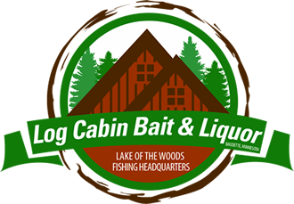 Log Cabin Bait