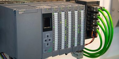 Siemens SIMATIC S7-1500 Ethernet PLC