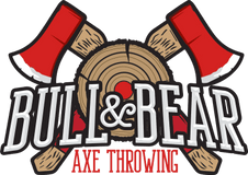 Bull and Bear Axe Throwing