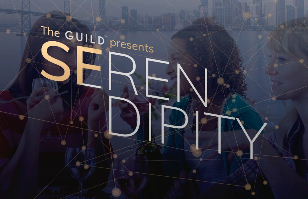 The Guild presents Serendipity 2018