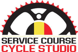 Service Course Cycle Studio