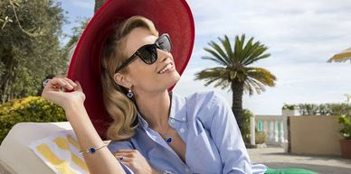 CHOPARD DESIGNER SUNGLASSES AND EYEGLASSES MEN AND WOMEN