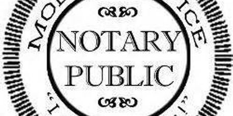 Bucks County Mobile Notary. Available 24/7/365 By Appointment. Montgomery, Lehigh, Philadelphia NJ